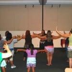 Katia Snake Dancer Instructor
