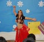 Katia Belly Dancer