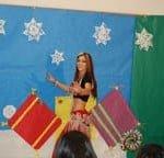 Katia Belly Dance